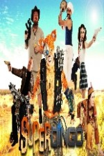 Super Dingo Vs The Hippies