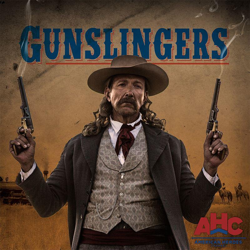 Gunslingers: Season 2