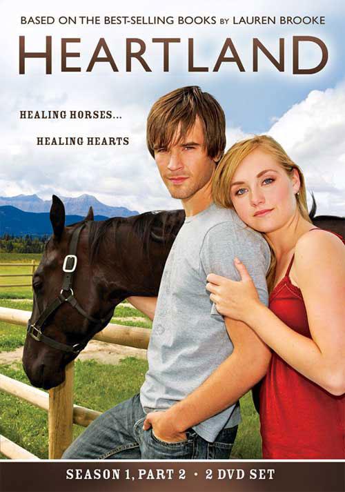Heartland (ca): Season 1