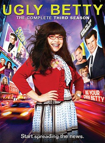 Ugly Betty: Season 1