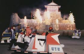 Takeshi's Castle: Season 4