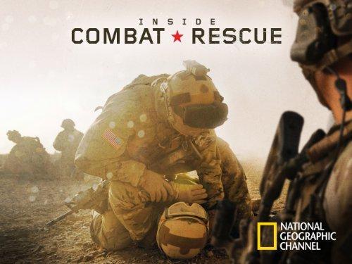 Inside Combat Rescue: Season 1