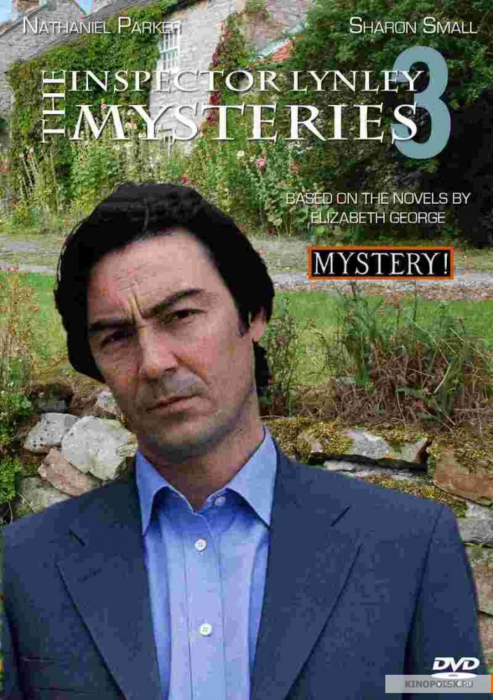 The Inspector Lynley Mysteries: Season 3