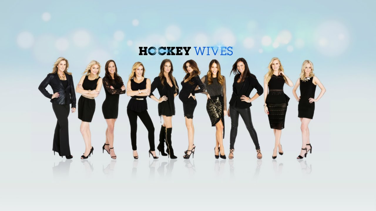 Hockey Wives: Season 1