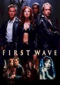 First Wave: Season 2