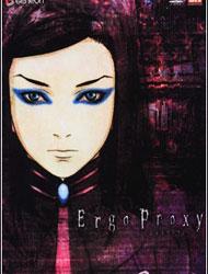 Ergo Proxy (dub)