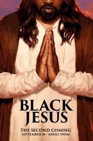 Black Jesus: Season 2