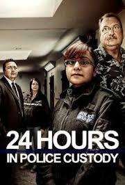24 Hours In Police Custody: Season 3