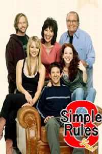 8 Simple Rules: Season 3