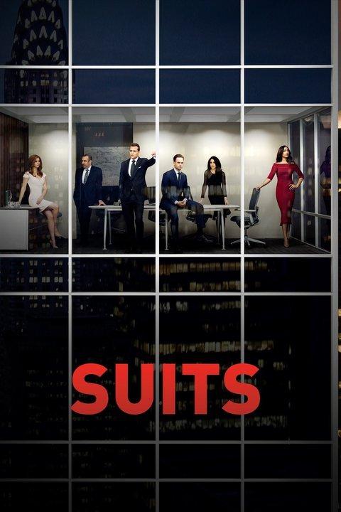 Suits: Season 5