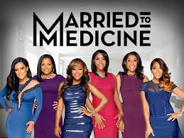 Married To Medicine: Season 3