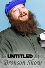 The Untitled Action Bronson Show: Season 1