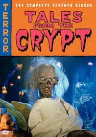 Tales From The Crypt: Season 4