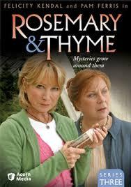 Rosemary & Thyme: Season 3