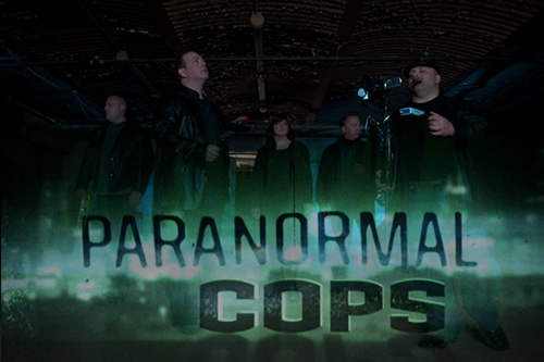 Paranormal Cops: Season 1