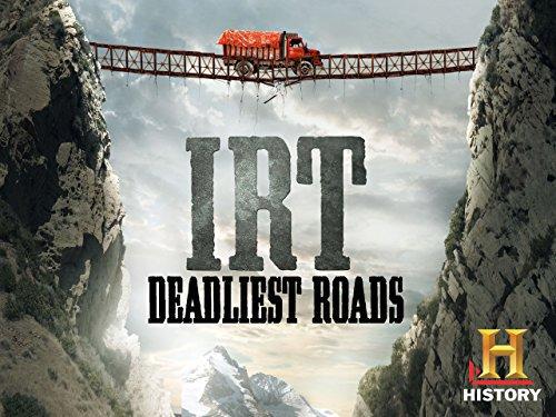 Irt: Deadliest Roads: Season 1