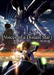 Voices Of A Distant Star (dub)