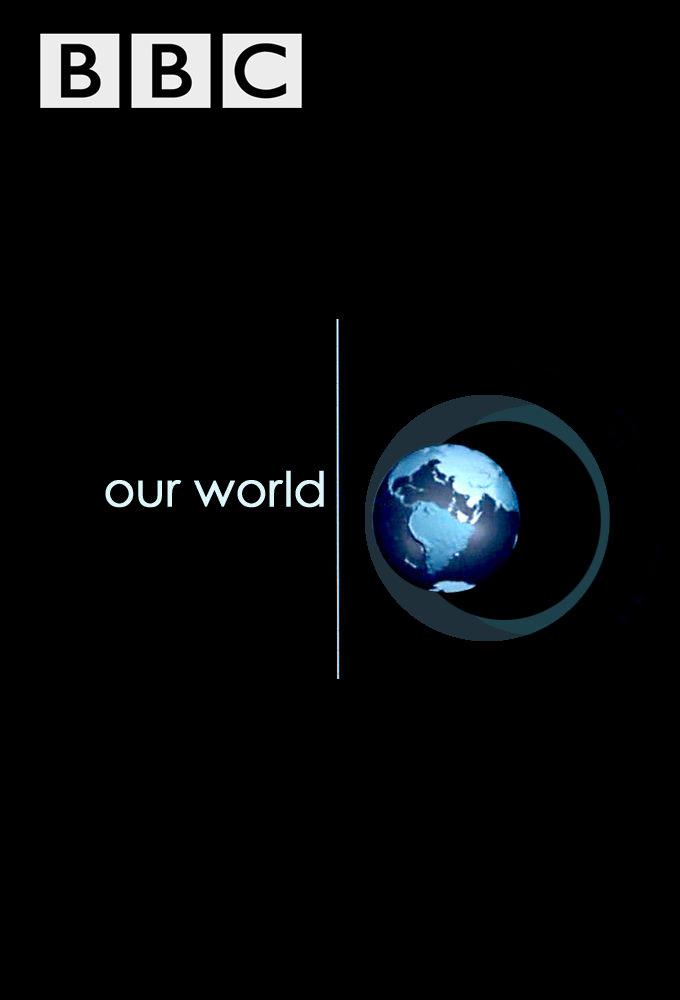 Our World: Season 3