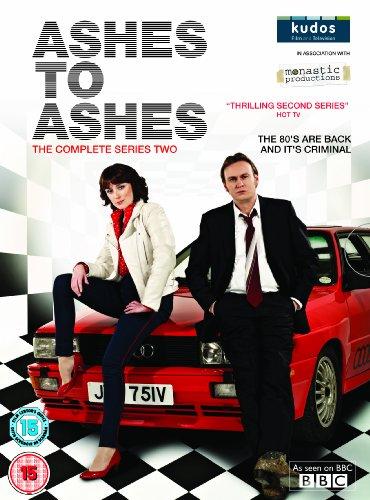 Ashes To Ashes: Season 2
