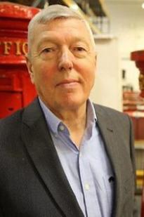 Alan Johnson: The Post Office And Me