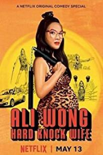 Untitled Ali Wong Comedy Special