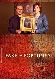 Fake Or Fortune?: Season 4