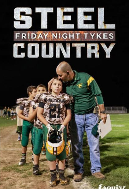 Friday Night Tykes: Steel Country: Season 1