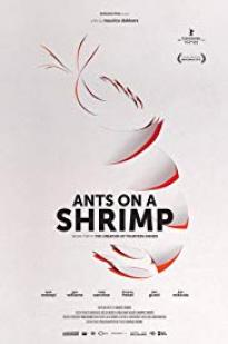Ants On A Shrimp
