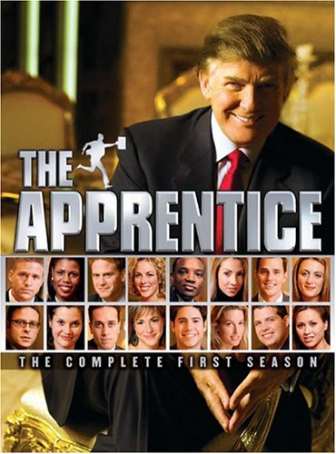 The Apprentice: Season 1