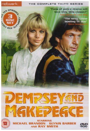 Dempsey And Makepeace: Season 3