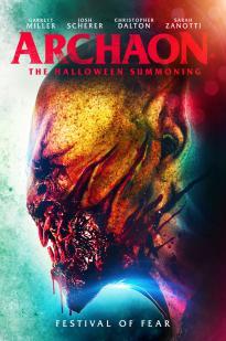 Archaon: The Halloween Summoning