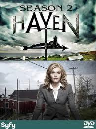 Haven: Season 2