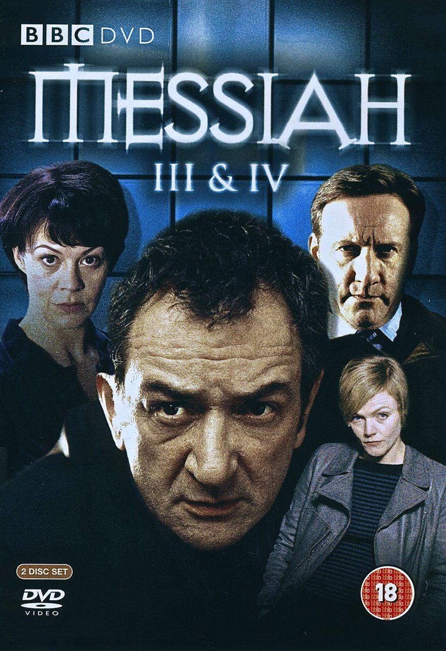 Messiah: Season 3