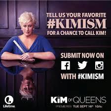 Kim Of Queens: Season 2