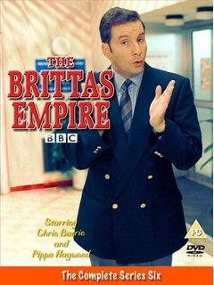 The Brittas Empire: Season 6