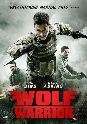 Wolf Warriors