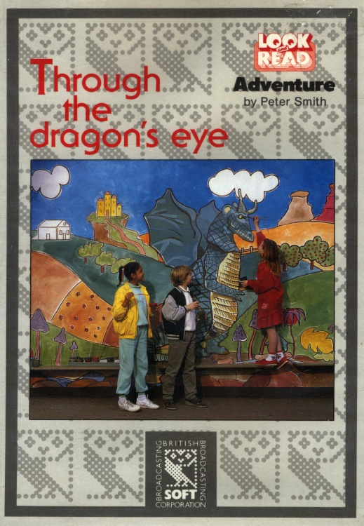 Through The Dragon's Eye: Season 1
