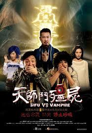 Sifu Vs Vampire