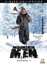 Mountain Men: Season 1