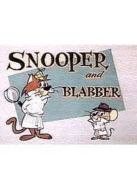 Snooper And Blabber: Season 1