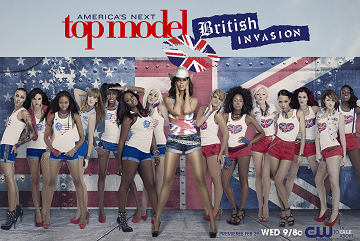 America's Next Top Model: Season 18