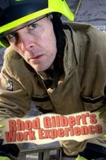 Rhod Gilbert's Work Experience: Season 6