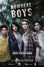 Nowhere Boys: Season 2