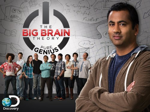 The Big Brain Theory: Season 1