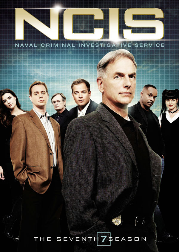 Ncis: Naval Criminal Investigative Service: Season 7
