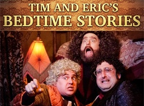 Tim And Eric's Bedtime Stories: Season 1
