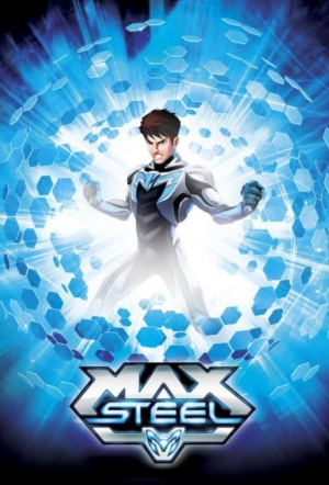 Max Steel: Season 1