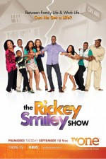 The Rickey Smiley Show: Season 1
