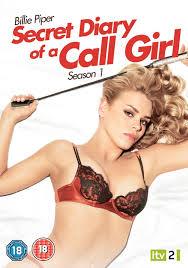 Secret Diary Of A Call Girl: Season 2