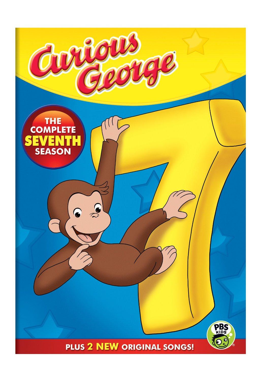 Curious George: Season 7